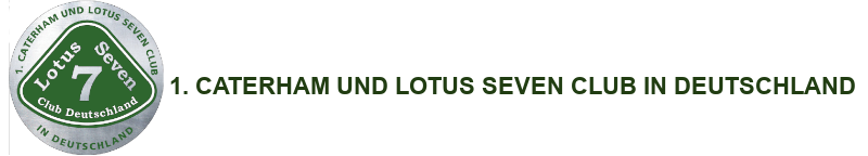 Lotus Seven Club Deutschland