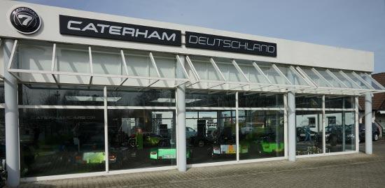 Caterham Deutschland